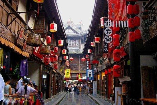 Excursión de un día a Chengdu desde...