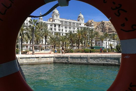 Privater Spaziergang durch Alicante
