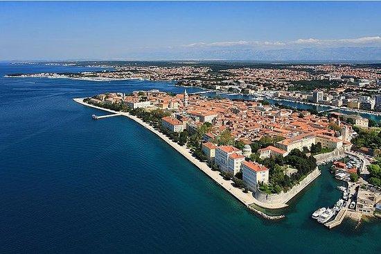 Udforsk Zadar Bike Tour