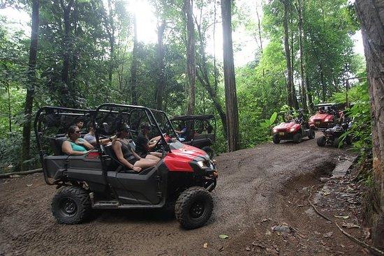 Buggy Tour en Jaco