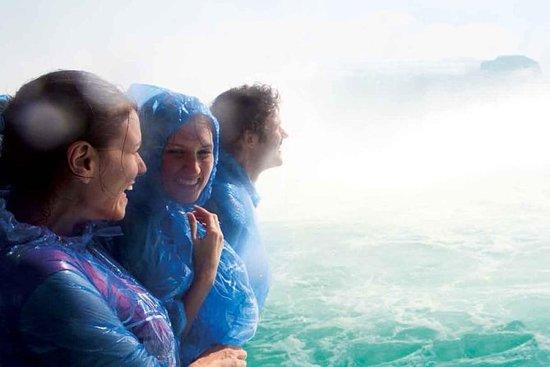 Full-Day Niagara Falls Tour from...