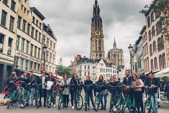 Antwerpen Bike Tours