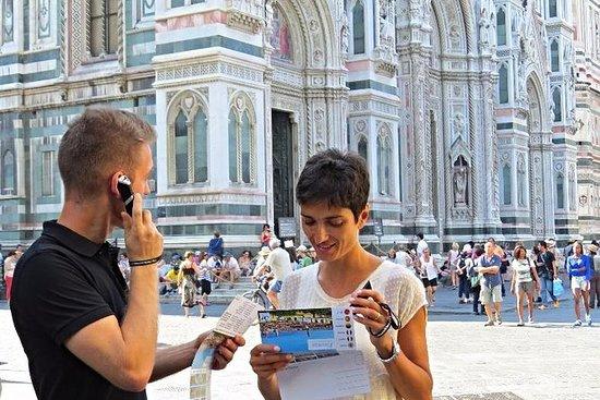 音乐会和可选午餐佛罗伦萨独立之旅