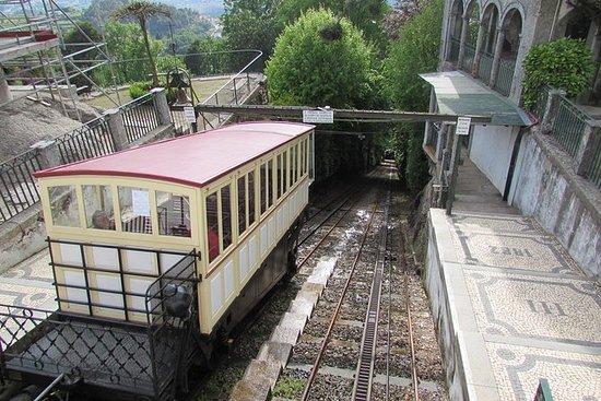 Braga og Guimarães tur med lunsj fra...