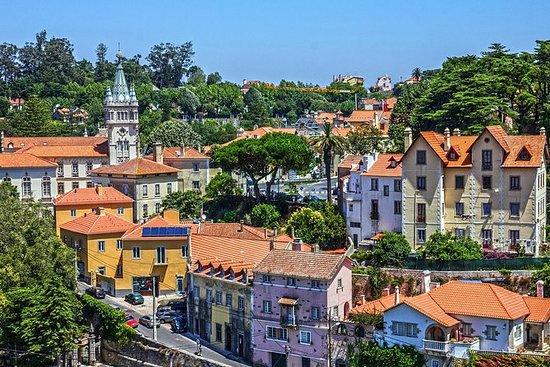 Privat halvdagstur til Sintra fra...