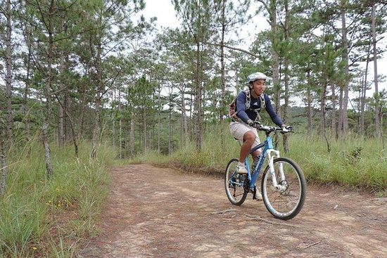 Tour por el norte de Dalat Mountain...