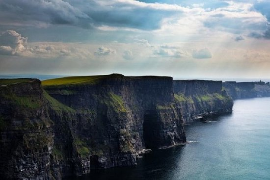 Cliffs of Moher Full-Day Tour vanuit ...