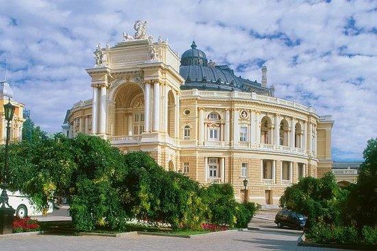 Tour privato della città di Odessa