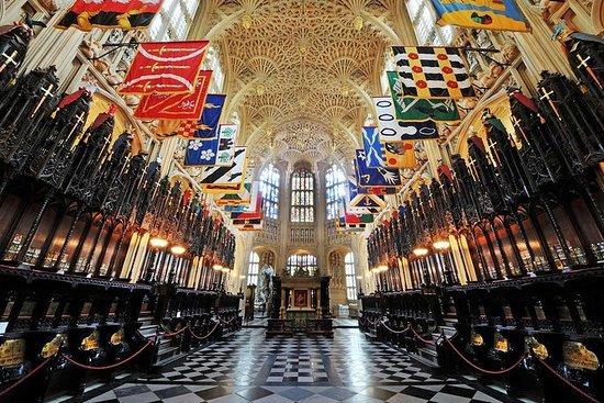 Toegangskaart voor Westminster Abbey ...