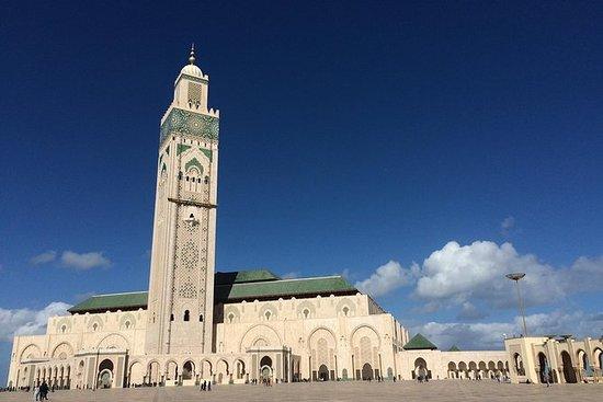 Privat guidet tur til Casablanca