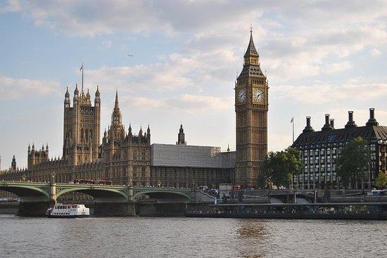 Private Rundfahrt: Tour durch London...