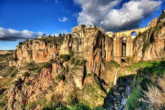 Excursion à Ronda au départ de Séville