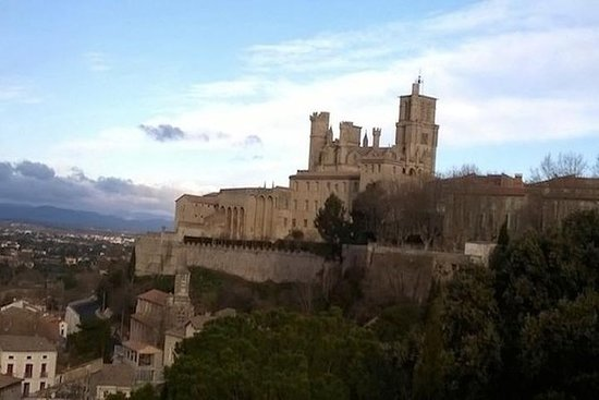 Béziers 2000 Years of History Guided...