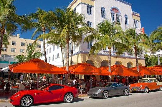 Visite de la ville de Miami avec...