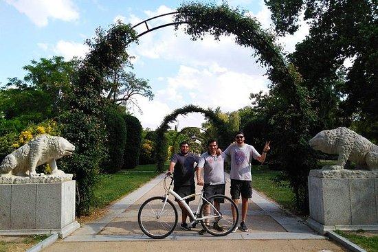 Madrid Highlights: Guided E-Bike Tour