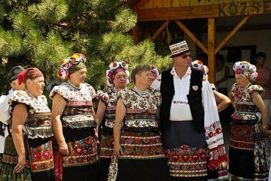 Privat Mezokovesd og Matyo Kultur...