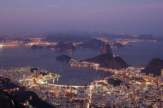 Private Custom Tour: Rio de Janeiro...