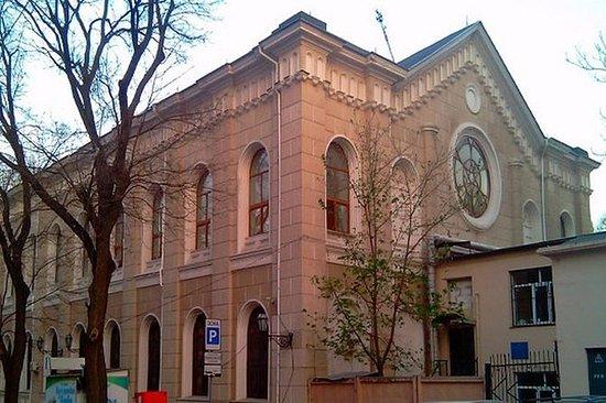 Tour privato dell'eredità ebraica di