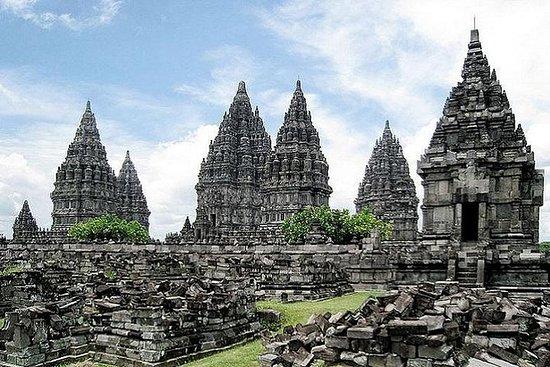 Tour Privado do Templo Prambanan de...