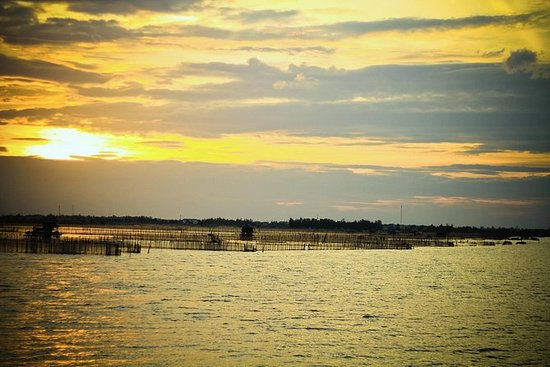 Half-Day Tam Giang Lagoon Cruise from...