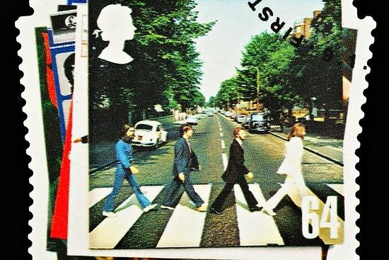 Beatles Fab 4 Londres Taxi Tour