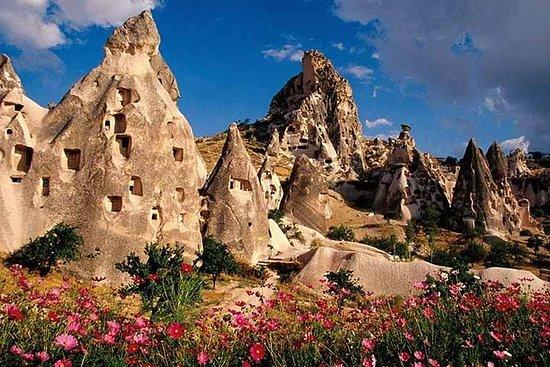 Cappadocia Classics: Privat guidet...