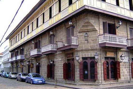 Private Half-Day Makati (Old Manila...