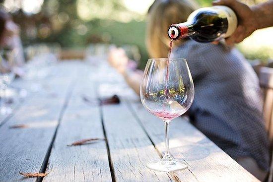 Privat helgedags vinsmaking tur og...