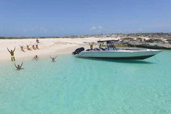 Privatbootcharter St. Maarten