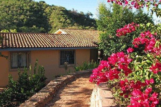 Sierra Madre Villages Half-Day...