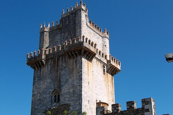 Private Full-Day Tour of Évora and...