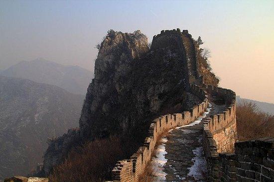 Private Day Tour: Xiangshuihu Great...