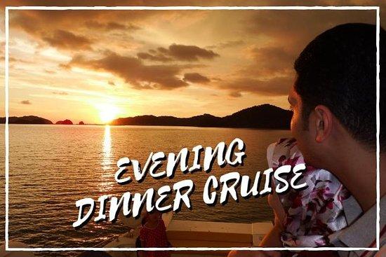 共享晚宴Cruise Sea Falcon