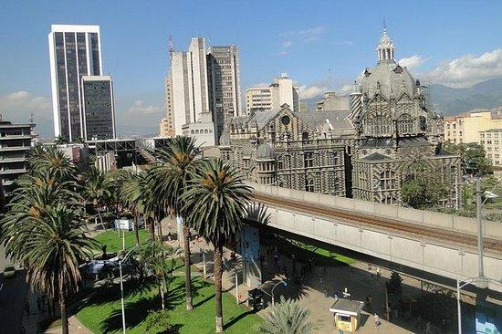 Medellin Stadt Private Tour
