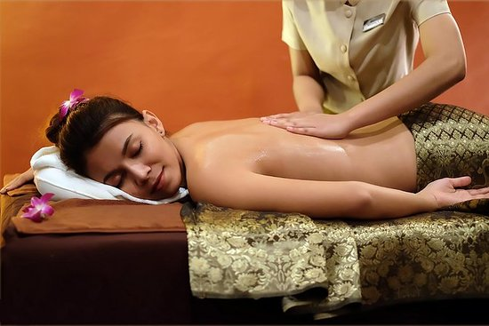 Radarom Thai Massage and Spa Packages...