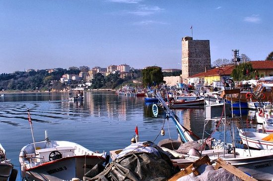 Highlights of Sinop Tour with Private...