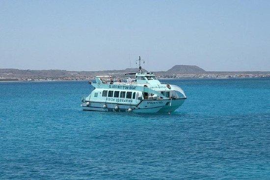 Croisière en catamaran à fond de...
