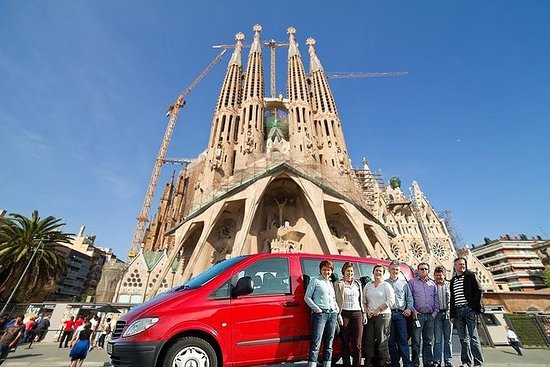 27bd1e1470 THE 10 BEST Barcelona Private Tours (with Photos) - TripAdvisor