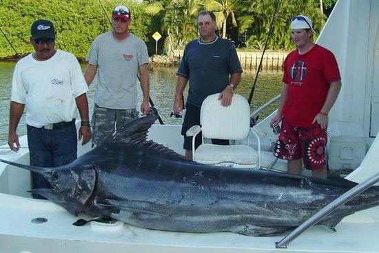 Excursión compartida de pesca en...