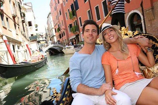 免排隊:威尼斯最佳私人旅遊,包括聖馬可總督宮和貢多拉騎行