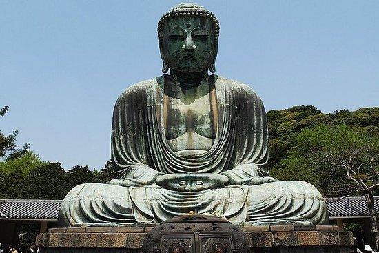 Private Kamakura Walking Tour
