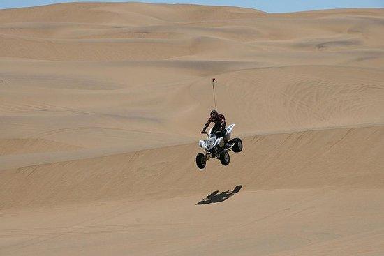 90 Minuten Private Quad Radtour: Giza...