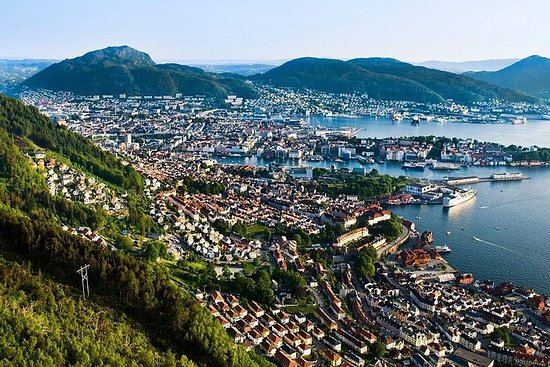 Bergen Shore Excursion: Bergen ...