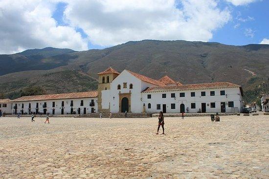 Villa de Leyva全日游包括Muisca天文台
