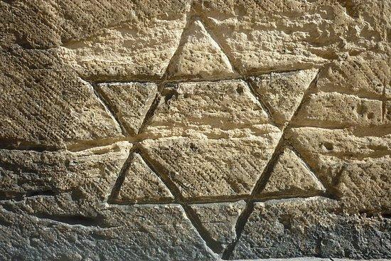 Privat historisk jødisk tur i Lisboa