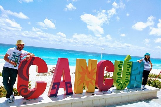 Cancun Shopping and City Tour...