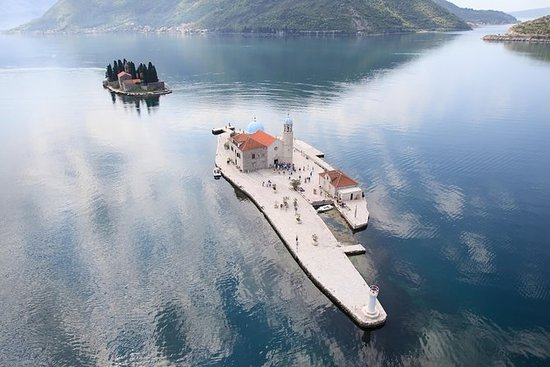 Private Tour: Kotor Old Town and...