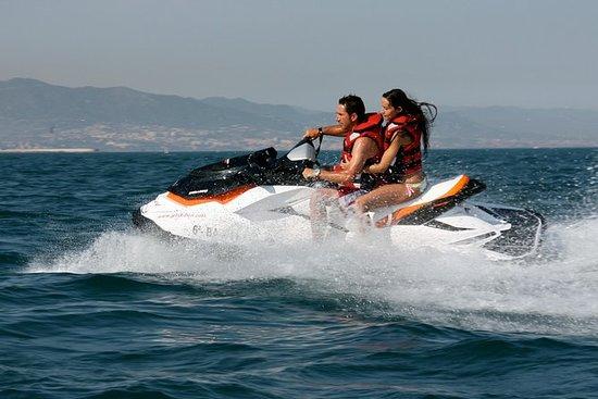 Tour de Menorca por Jetski