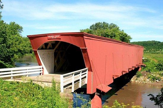 Visite guidée personnelle des ponts...