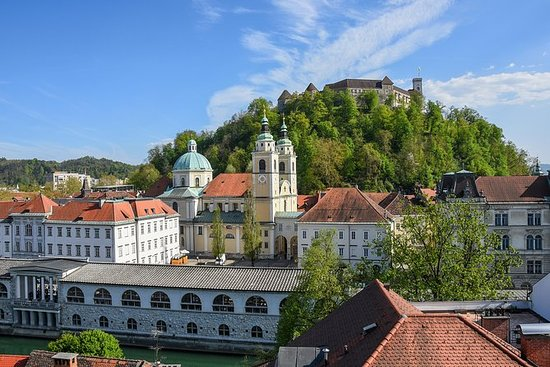 Guided Walk and Funicular Ride to...